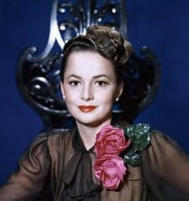 Olivia de Havilland Actress