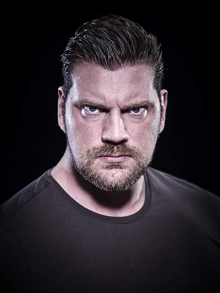 Olivier Richters Dutch Actor, Model, Bodybuilder, CEO