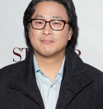 Park Chan-wook  Producer, Director, Actor, Screenwriter, Former Film Critic
