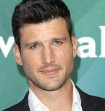 Parker Young Actor