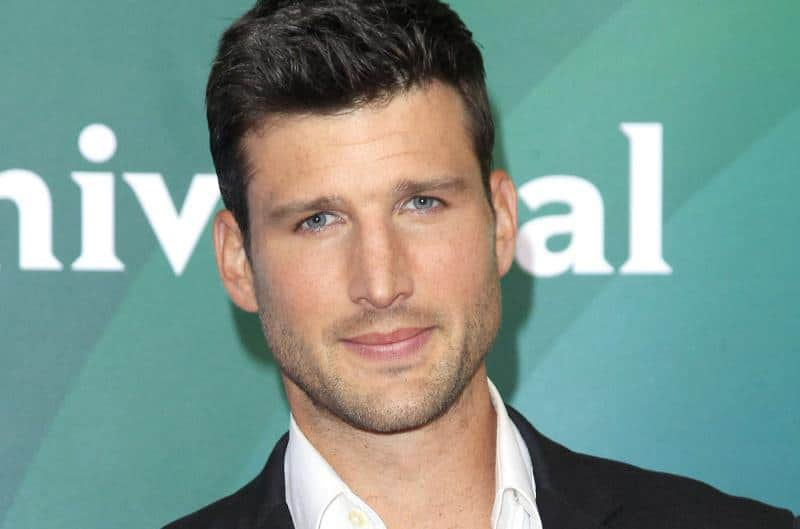 Parker Young American Actor