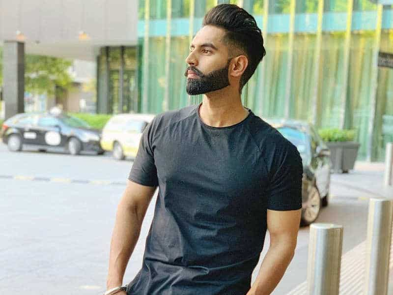 Parmish Verma  Indian Actor, Director, Singer
