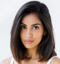 Parveen Kaur Actress