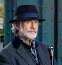 Patrick Bergin Actor, Singer