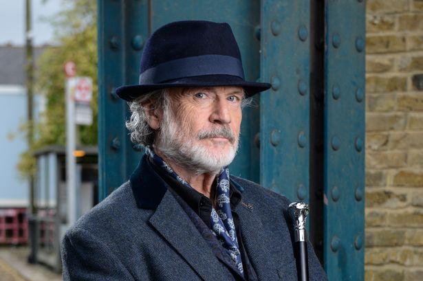 Patrick Bergin Irish Actor, Singer