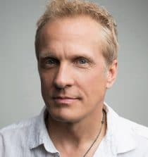 Patrick Fabian Actor of Film, Stage and TV