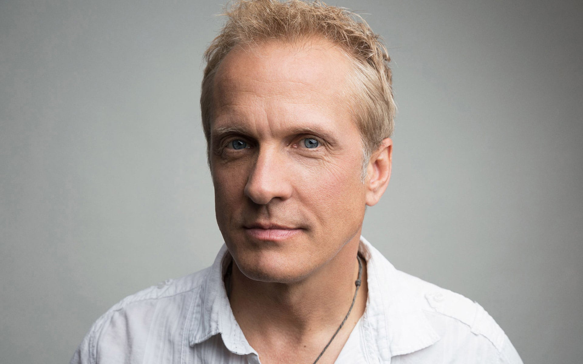 Patrick Fabian American Actor of Film, Stage and TV