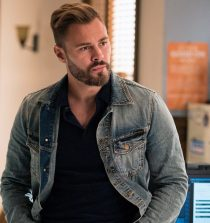 Patrick Flueger Actor