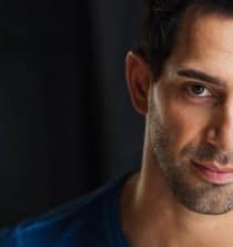 Patrick Sabongui Actor, Stunt Performer, Theater Actor and Drama Teacher