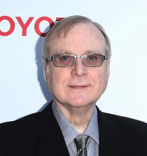 Paul Allen Business Magnate, Investor, Researcher, Humanitarian and Philanthropist