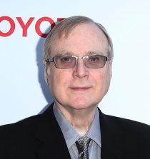Paul Allen Business Magnate, Investor, Researcher, Humanitarian and Philanthropist