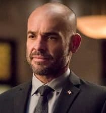 Paul Blackthorne Actor