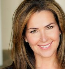 Peri Gilpin Actress