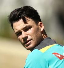 Peter Handscomb  Cricket Player