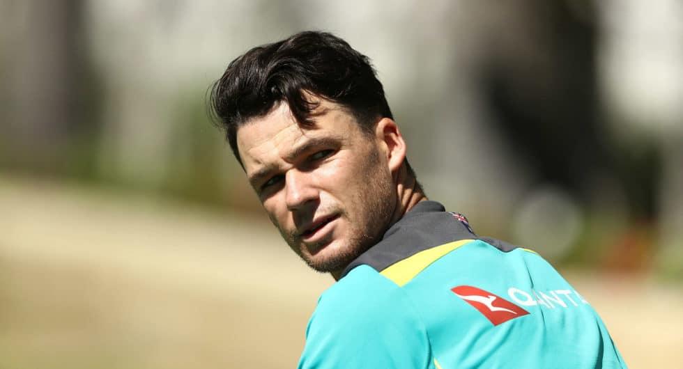 Peter Handscomb  Australian, British Cricket Player
