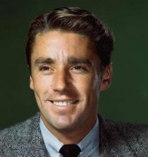 Peter Lawford Actor, Producer and Socialite