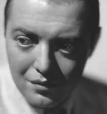 Peter Lorre Actor