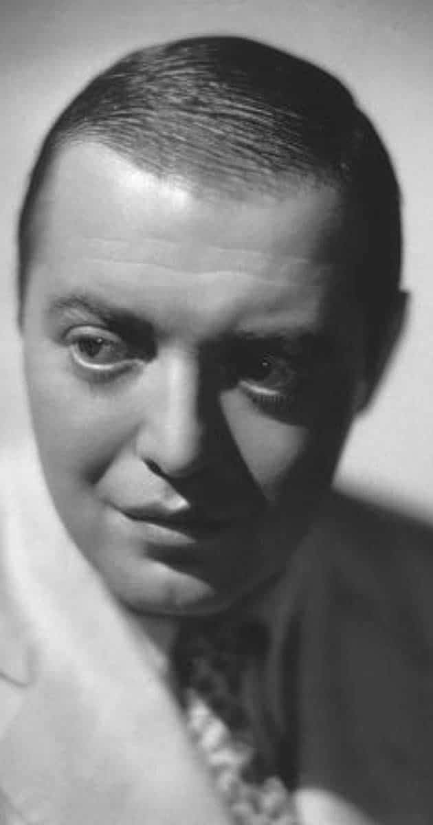 Peter Lorre American Actor