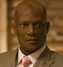 Peter Mensah Actor