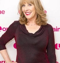 Phyllis Logan Actress