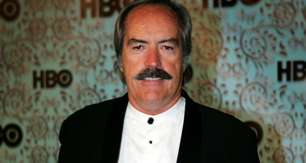 Powers Boothe American TV, Video Game, Film Actor and Voice Actor
