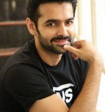 Ram Pothineni Actor