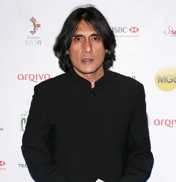 Ramon Tikaram British Actor
