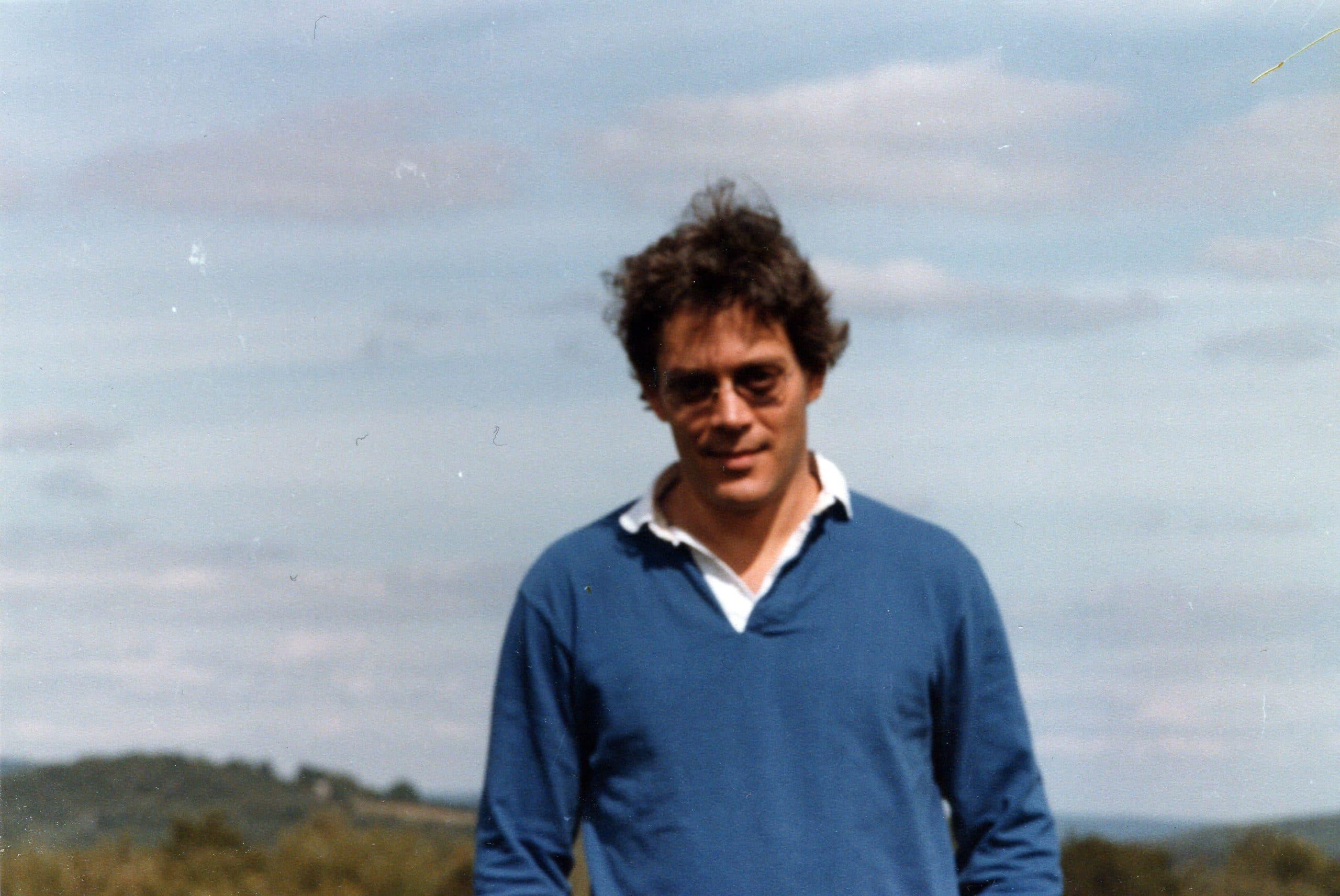 Raul Julia Puerto Rican Actor