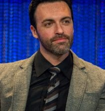 Reid Scott Actor