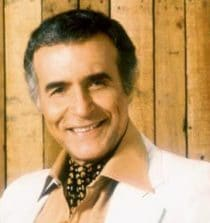 Ricardo Montalbán Actor