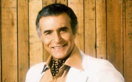 Ricardo Montalbán Mexican Actor