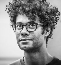 Richard Ayoade Comedian, Actor, Filmmaker, Author and TV Presenter