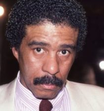 Richard Pryor Stand-up Comedian, Actor and Writer