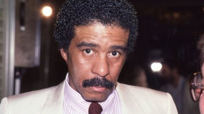 Richard Pryor American Stand-up Comedian, Actor and Writer