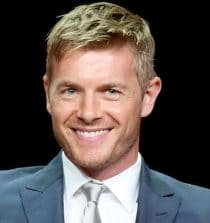 Rick Cosnett Actor