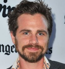 Rider Strong Actor, Director, Voice actor, Producer and Screenwriter
