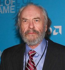 Rip Torn Actor, Voice Actor