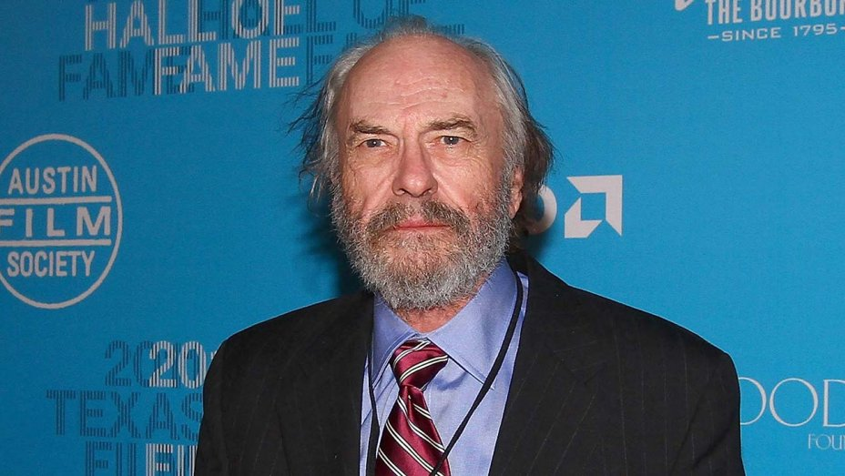 Rip Torn American Actor, Voice Actor