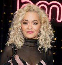 Rita Ora Actress, Singer, Song Writer