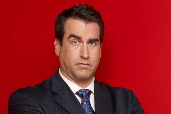 Rob Riggle American Actor, Comedian