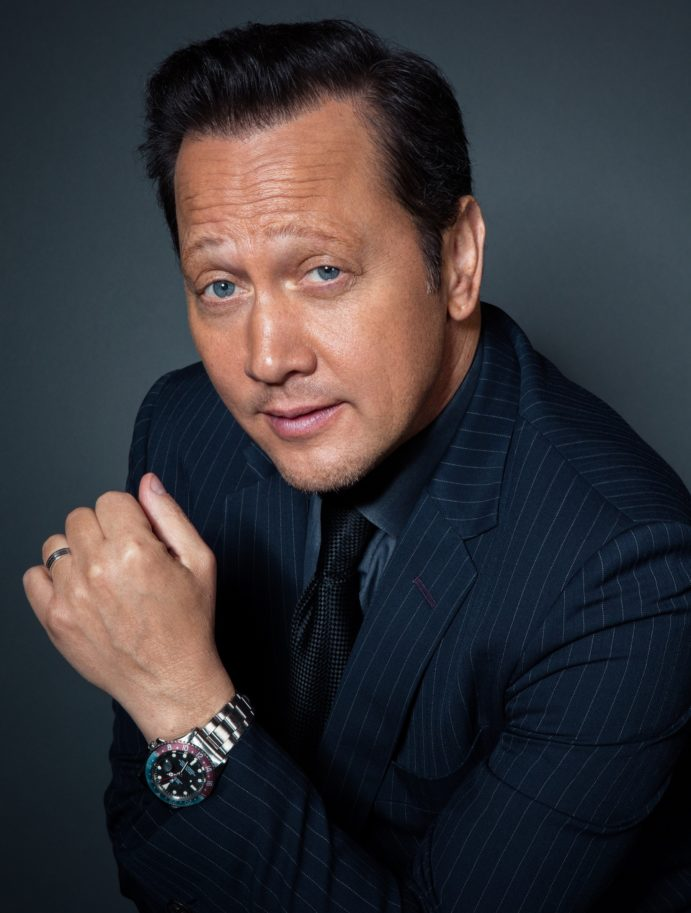 Rob Schneider American Actor, Comedian, Director, Screenwriter