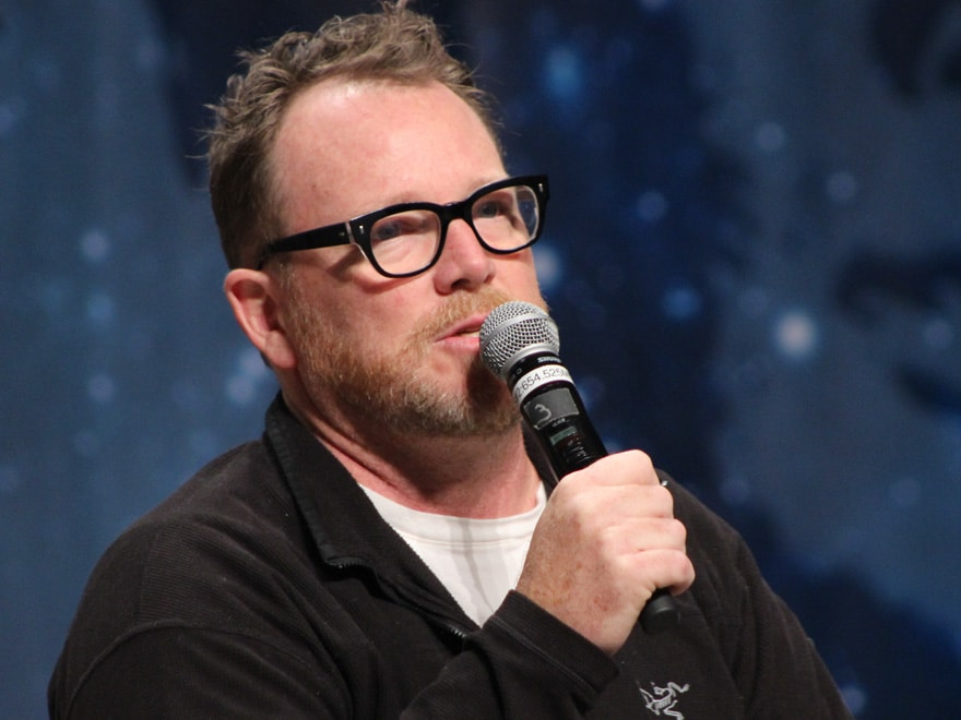 Robert Duncan McNeill American Director, Producer