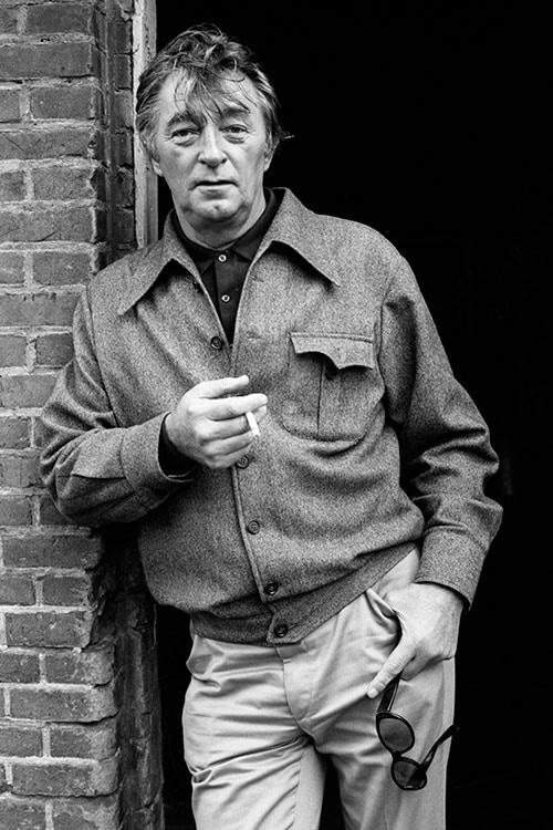 Robert Mitchum American Actor