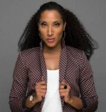 Robin Thede Actress, Writer, Comedian
