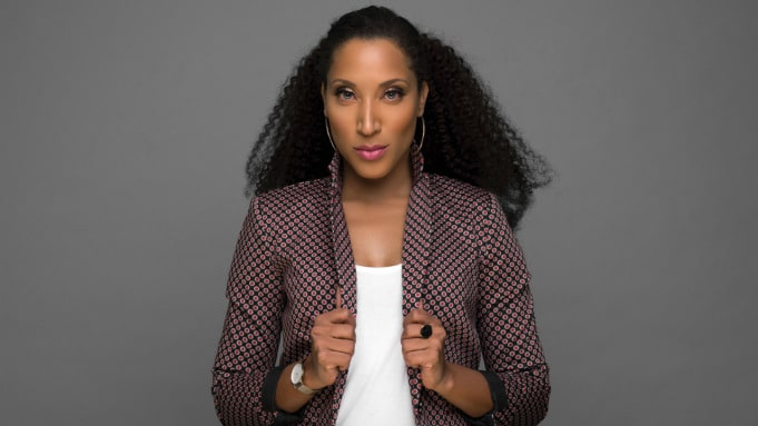 Robin Thede American Actress, Writer, Comedian