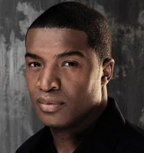 Roger Cross Actor