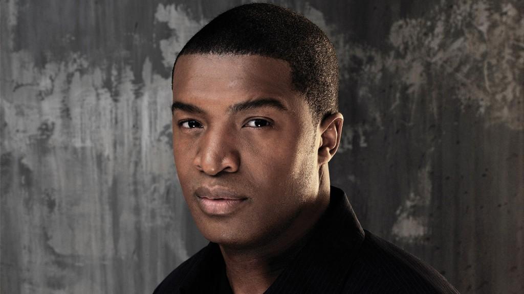 Roger Cross Canadian, Jamaican Actor