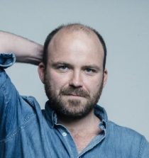 Rory Kinnear Actor and Playwright