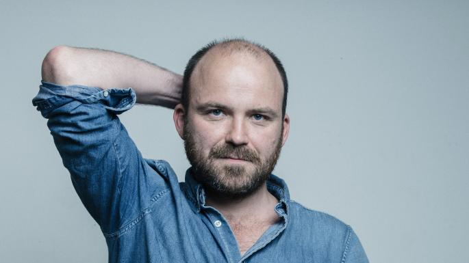 Rory Kinnear British Actor and Playwright