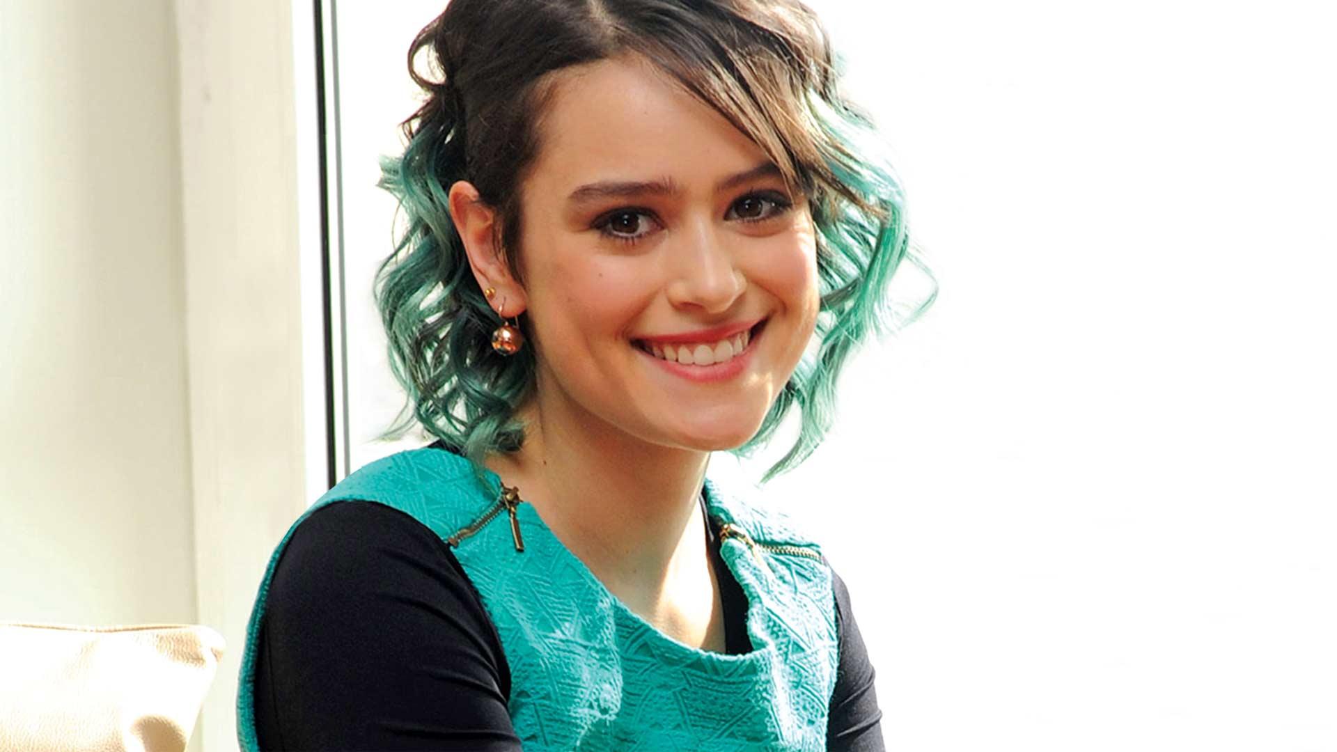 Rosabell Laurenti Sellers American, Italian Actress
